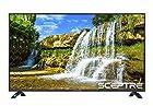Sceptre Slim 40 Inch LED HDTV 1080p X415BV-FSR True Black (2017 Model)