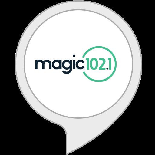 Magic 102.1 Radio Station