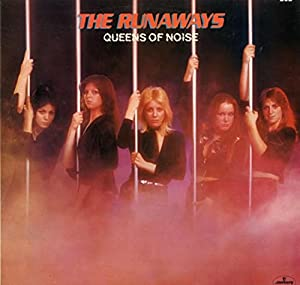 The Runaways Queens Of Noise Amazon Com Music