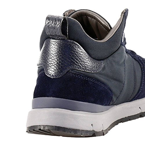 W1003400 Shoe Woolrich Sportiva Dark Impermeabile Uomo Scarpa Jogger Sport Navy Blue ZdEwxCpEq