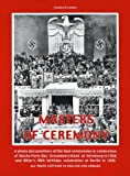 Masters of Ceremony, Ray R. Cowdery and Josephine N. Cowdery, 0910667381