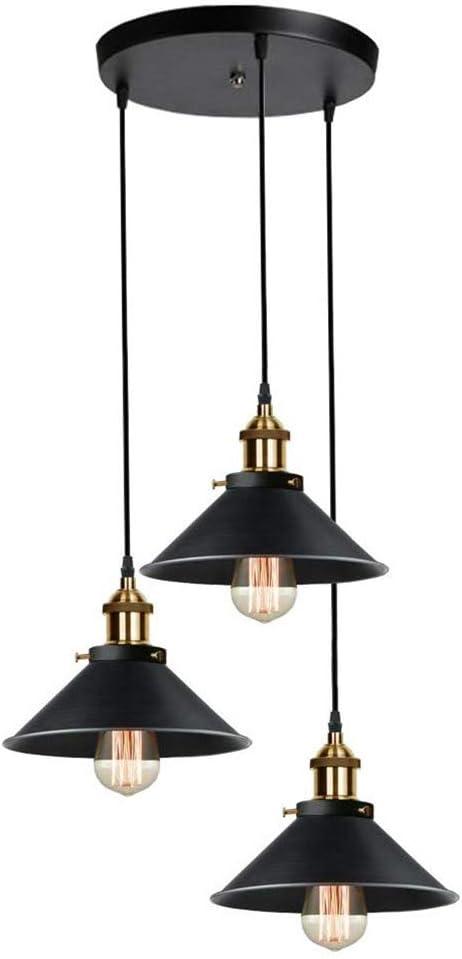 Deckenlampe Pendelleuchte höhenverstellbar  Lampenkörper lampe Fassung E 27
