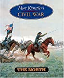 Mort Kunstler's Civil War, , 1558534776