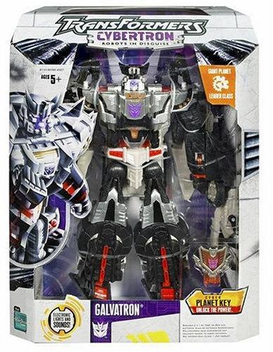 Transformers Cybertron Leader...