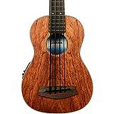 Kyпить Kala U-Bass, Fretted - Bubinga на Amazon.com