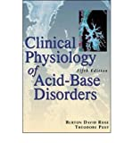 img - for Clinical Physiology of Acid-base and Electrolyte Disorders (Clinical Physiology of Acid Base & Electrolyte Disorders) (Paperback) - Common book / textbook / text book