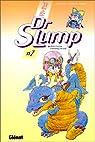 Dr Slump, tome 7 : A la recherche du papier de toilette perdu par Toriyama