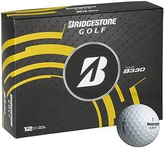 product image for Bridgestone Golf 2014 Tour B330 Golf Balls (Pack of 12)