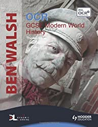 OCR GCSE Modern World History (Dynamic Learning)
