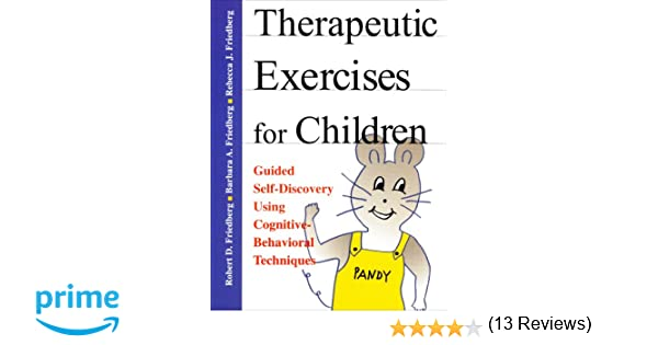 Therapeutic Exercises for Children: Guided Self-Discovery Using ...