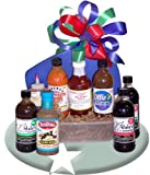 Barbecue Sauce Gift Basket