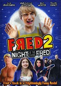 Fred 2: Night Of The Living Fred [DVD]