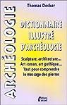 Dictionnaire illustré d'archéologie par Ripert
