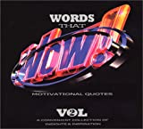 Words That Wow!, Frederick Snelling, 0971007403
