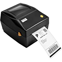 MFLABEL Label Printer, 4x6 Thermal Printer, Commercial Direct Thermal High Speed USB Port Label Maker Machine, Etsy…