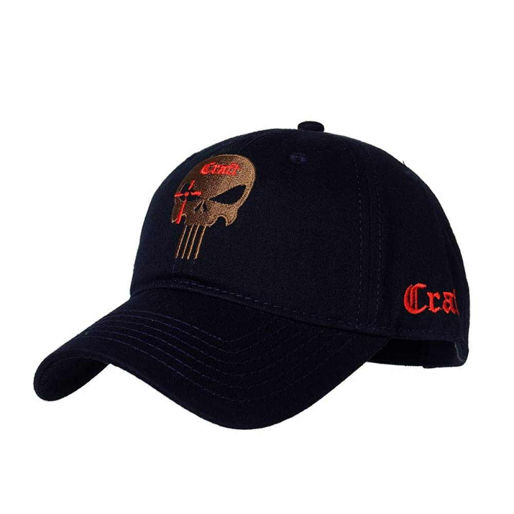 SADUZI Baseballm/ütze Cotton Baseball Cap Marken Frauen M/änner Tactical Army Caps Seals///Baseball-M/ütze