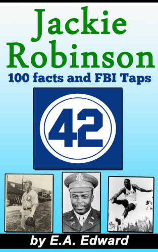 Jackie Robinson: 100 facts, letters, quotes and FBI files you didn't know about