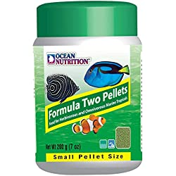 Ocean Nutrition Formula Two Small Pellet 7 oz.