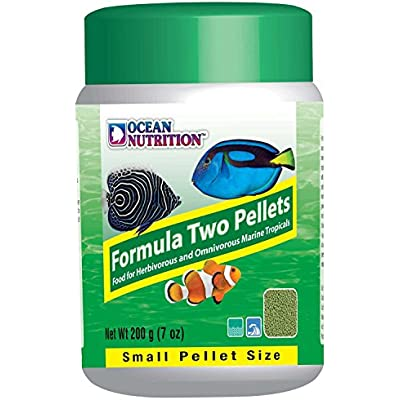 Click for Ocean Nutrition Formula Two Marine Pellet