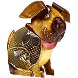 Deco Breeze DBF2010 Figurine Fan, Country Dog