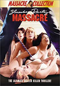 Slumber Party Massacre [Import]
