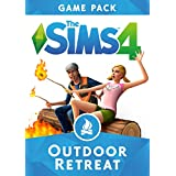 The Sims 4 Outdoor Retreat  [PC/Mac Online Game Code]