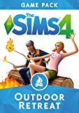 Software : The Sims 4 Outdoor Retreat  [Online Game Code]