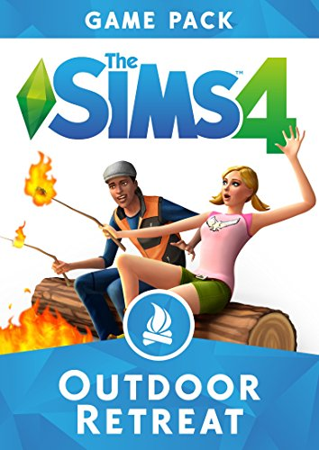 The Sims 4 Outdoor Retreat  [Online Game Code] by Electronic Arts