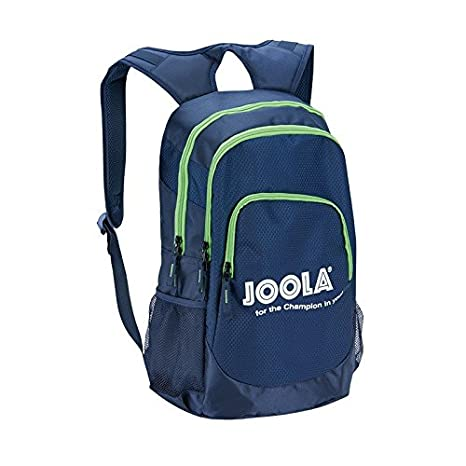 Joola Backpack Mochila Reflex TT, Color Blau-Hellgrün, tamaño - JOOA5|#JOOLA 80081