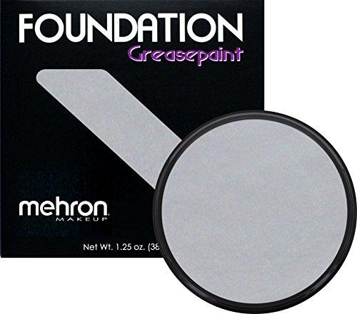 (Mehron Makeup Foundation Greasepaint (1.25 oz))