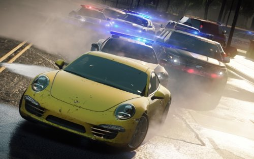 Need for Speed: Most Wanted (For JPN/Asian systems only) by Electronic Arts (Image #7)