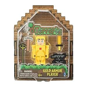 Terraria 13601 Armor Player Toy, Gold