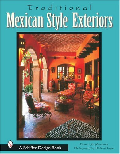 Traditional Mexican Style Exteriors
