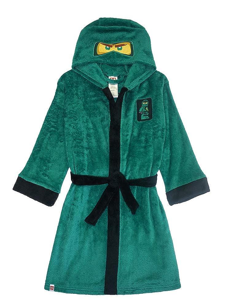 LEGO Ninjago Little/Big Boys Costume Plush Robe
