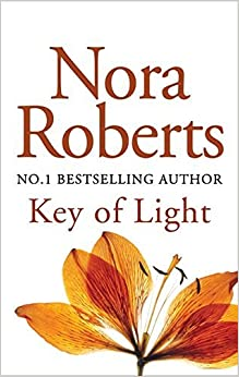 Book Key Of Light: Number 1 in series (Key Trilogy) by Nora Roberts (2003-12-18)