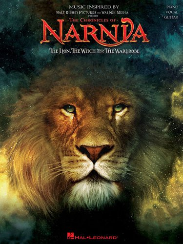 Music Inspired By Walt Disney Pictures And Walden Media Present The Chronicles Of Narnia The Lion The Witch