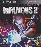 infamous 2 ps3 - inFAMOUS 2