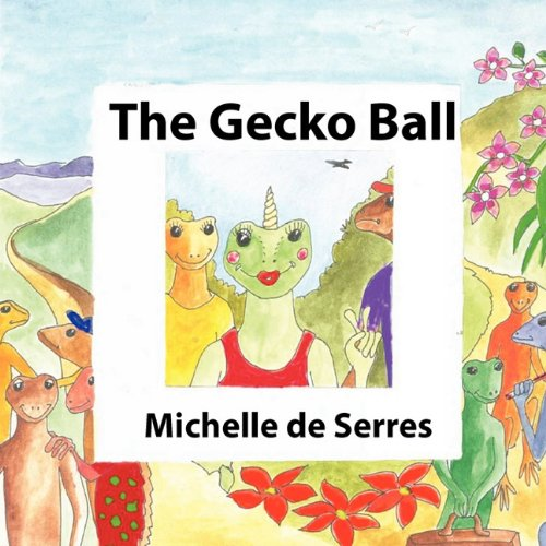 Read Online The Gecko Ball pdf