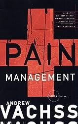 Pain Management: A Burke Novel
