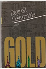 Gold Hardcover