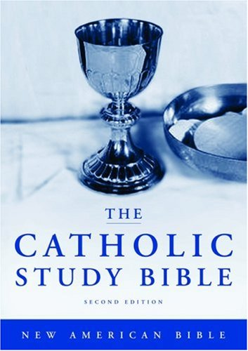 The Catholic Study Bible, 2nd EditionFrom Oxford University Press