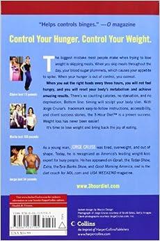 jorge cruise 3 hour diet pdf