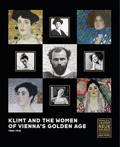 Gustav Klimt Portraits - 3