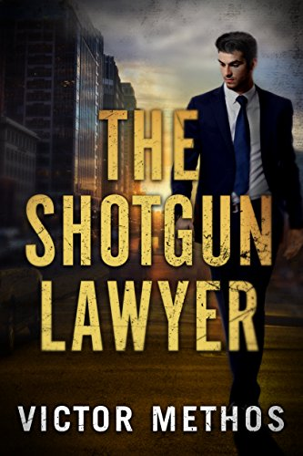 Image of The Shotgun Lawyer