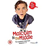 Malcolm in the Middle-the Complete Collection