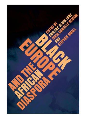 Books : Black Europe and the African Diaspora (New Black Studies Series)