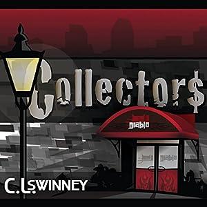 Collectors Audiobook