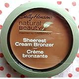Sally Hansen Natural Beauty Sheerest Cream Bronzer - #1020-05 Havana Glow Medium