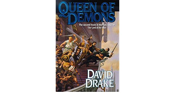 Queen of Demons: Amazon.es: David Drake: Libros en idiomas ...