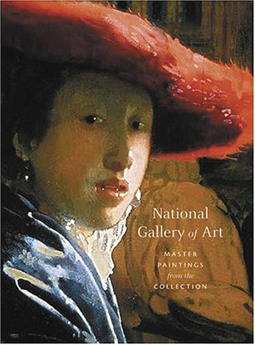 National Gallery of Art: Master Paintings from the Collection (National Gallery Best Paintings)